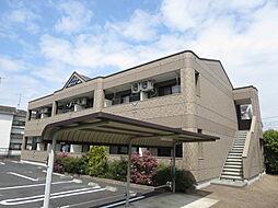 神奈川県鎌倉市大船4丁目の賃貸マンションの外観