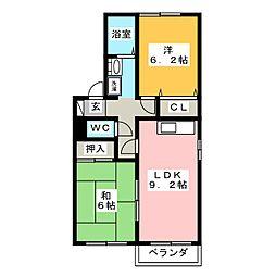 西焼津駅 4.4万円