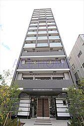 エスプレイス新大阪サウスゲート[605号室号室]の外観