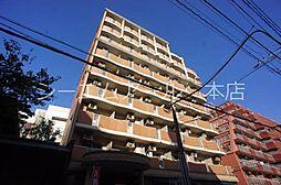リヴィエール天神南[3階]の外観