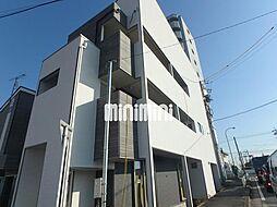 仮)港区新川町II[2階]の外観