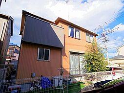[一戸建] 埼玉県所沢市北所沢町 の賃貸【/】の外観