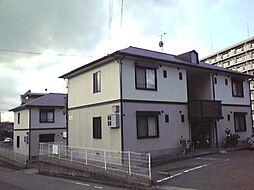フレグランスエスパ[2階]の外観