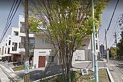 [タウンハウス] 愛知県名古屋市昭和区南山町 の賃貸【愛知県 / 名古屋市昭和区】の外観
