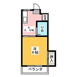 塩釜口駅 2.6万円