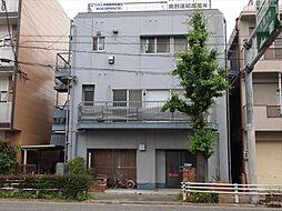 奥野マンション[3階]の外観