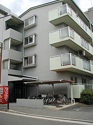 エクセルダイドー 403[4階]の外観