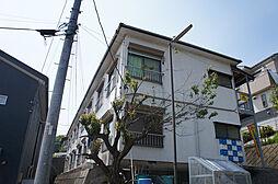 東海大学前駅 1.7万円