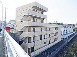 町田リバーサイドハウス[3階]の外観