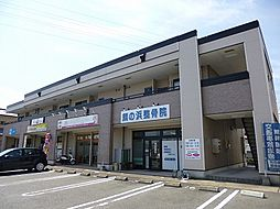 エポック西ノ須[203号室]の外観