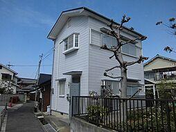 [一戸建] 大阪府泉佐野市元町 の賃貸【/】の外観
