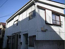 樋口荘[2階号室]の外観
