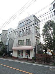 原田ビル[2階号室]の外観
