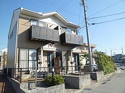 [テラスハウス] 愛知県刈谷市高須町乾 の賃貸【/】の外観