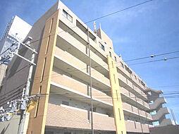 阪神本線 青木駅 8階建[201号室]の外観