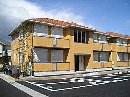 Casa Soleado H[2階]の外観