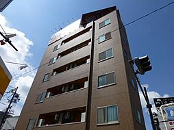 ロジス江坂[4階]の外観