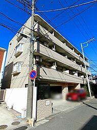 ポラリス湘南台[4階]の外観