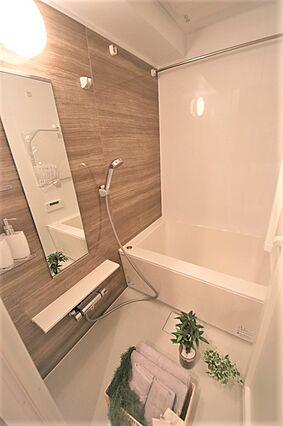 バスルーム写真...