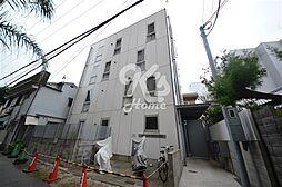 リブラブウエスト神戸[W4号室]の外観