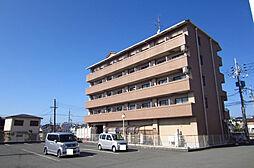 シティパレス熊取[502号室]の外観