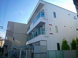 フモセ大領[2階]の外観