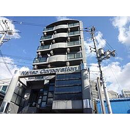 荒本駅徒歩5分 ナンソー・コーポ[3D号室]の外観