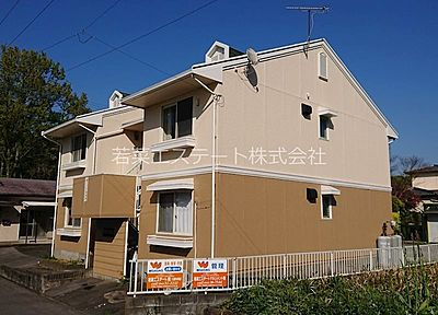 外観,2LDK,面積50m2,賃料4.2万円,,,福岡県久留米市藤光町