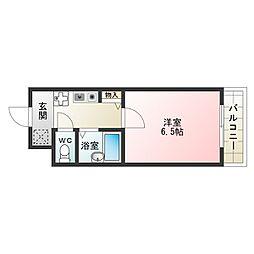 昭和町駅 3.7万円