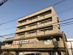 MIWA第3ビル[4階]の外観