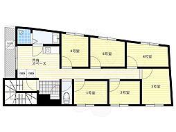 新三河島駅 3.5万円