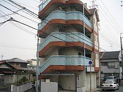 メイプル武庫之荘西[202号室]の外観