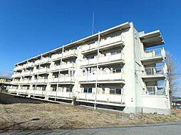 ビレッジハウス茂呂2号棟[2階]の外観