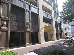 カスタリア新栄II[9階]の外観