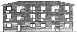 (仮)D-room吉塚5丁目[2階]の外観