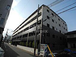 ベラジオ京都壬生イーストゲート[107号室号室]の外観