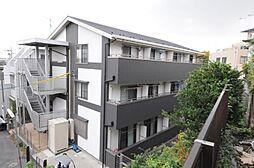 セナリオコート柏VI[3階]の外観