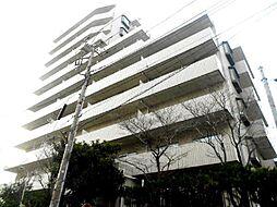 レジデンス武蔵野[7階]の外観