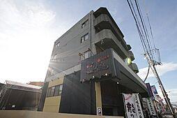 グレイスマンション2番館[5階]の外観