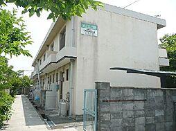 [テラスハウス] 滋賀県近江八幡市中村町 の賃貸【/】の外観