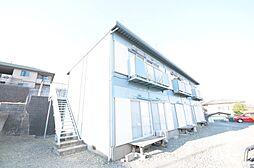 関山ハイツ[103号室]の外観