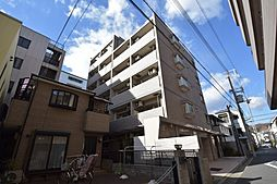ショーソン上沢[2階]の外観