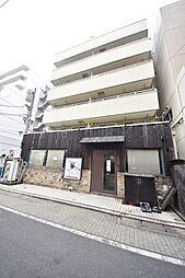 東京都足立区竹の塚6丁目の賃貸マンションの外観