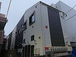 サークルハウス平和島壱番館 bt[-203号室]の外観