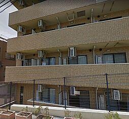 藤和シティコープ大倉山駅前[6階]の外観