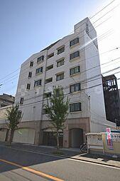 日宝ライフ桜宮[2階]の外観
