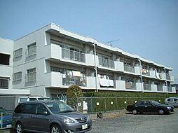 埼玉県さいたま市浦和区瀬ケ崎4丁目の賃貸マンションの外観