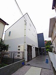 バーミープレイス武蔵小金井III[1階]の外観