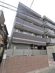 千葉県千葉市中央区南町2丁目の賃貸マンションの外観