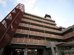 ハイム旭[2階]の外観